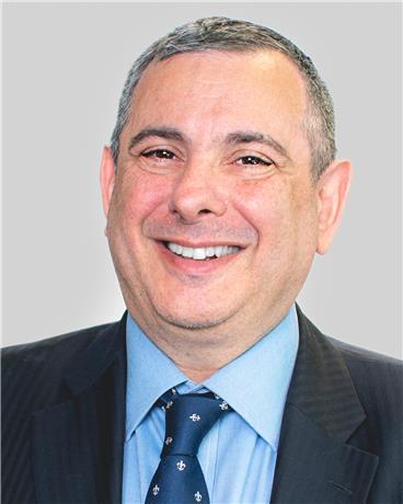 Dr Jeremy Rees photo