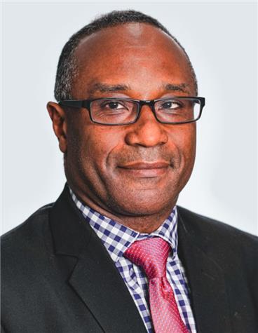 Mr Joseph Nunoo-Mensah photo